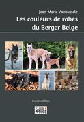 Les couleurs de robes du Berger Belge
