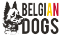 Logo Belgian Dogs Books, Collectibles and Pet Portraits